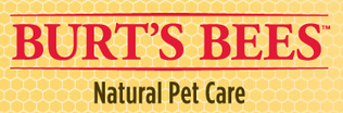 Burt's Bees Natural Pet Care
